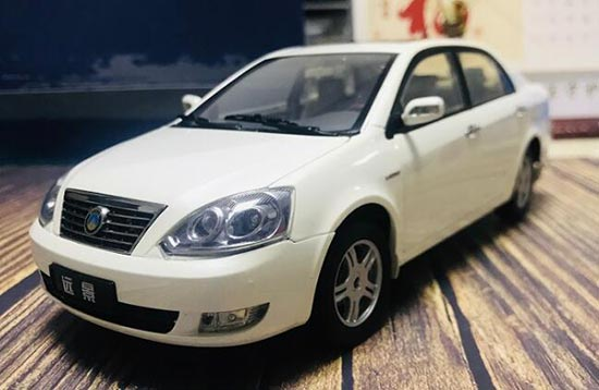 1:18 Diecast Geely Cars Model For Sale, Buy 1/18 Diecast